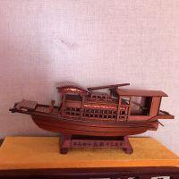 送礼的南湖红船模型/嘉兴一大纪念红船哪里有出售