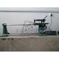 ZS-15振实台水泥胶砂振实台控制器水泥软连试块振实台振动试验机