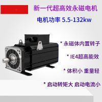 上海江苏浙江直销节能永磁同步电机GPC260-075/中高功率1.5至132KW/可配变频器/其他