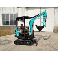 多田农用小挖掘机多少钱一台小型挖掘机价格表