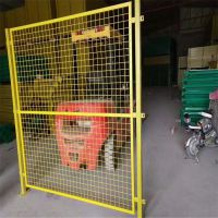工厂车间隔离网 车间护栏网 仓库隔离网墙