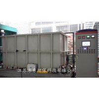 重金属污水处理技术,重金属污水处理工艺