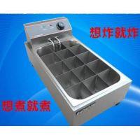 枝城电热关东煮机器12格关东煮机器优惠促销