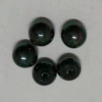 厂家直销16mm环保石榴石散珠 ABS仿珍珠 石榴石情侣串链