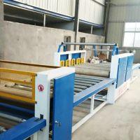 汉林机械供应贴面机 木纹纸贴面机 涂胶贴面机厂家 价格实惠