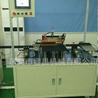 继电器自动装配生产线  测试机, 弹片银点铆接机 自动铆接机
