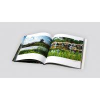 摄影地产服装画册精装印刷