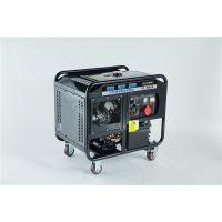 介绍欧洲狮500A柴油发电电焊机