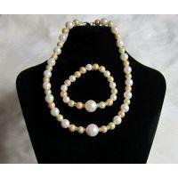 提供珍珠手工活外包加工