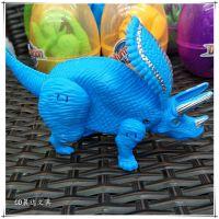 南韩变形恐龙蛋模型关节可动变形恐龙拼装蛋儿童益智炫酷玩具礼品