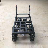 加固结实的石材搬运车 双轮的山地防滑运载车 奔力SL-W2