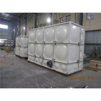 玻璃钢水箱 / 组合式玻璃钢水箱 现场安装多少钱