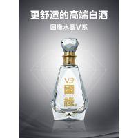 上海国缘市场价 42度国缘V3多少钱一瓶