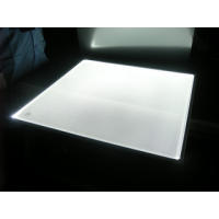1MM乳白光扩散板 LED灯箱散光片 平板灯有机玻璃板