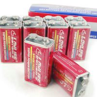 玩具配件-9V干电池 碱性电池 玩具遥控车专用电池厂家直销批发 36