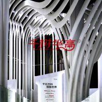 深圳铝方通厂家 供应室内铝方通吊顶定制