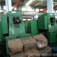二手滚齿机 南京二机YN31125A滚齿机