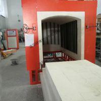 台车式热处理炉-研博炉业