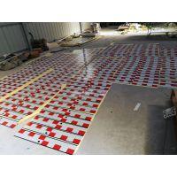 阿里交通标志牌指示牌路牌标志杆指示牌加工厂
