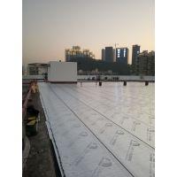 惠州市彩钢瓦屋面防水工程施工方案\广东龙门防水补漏堵漏翻新公司
