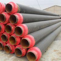 生产 优质聚氨酯直埋式螺旋保温钢管 热力管道未来前景