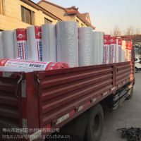 厂家直供聚乙烯丙纶防水材料 丙纶防水卷材 楼顶防水材料 昶泰牌