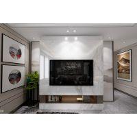 阳光100阿尔勒装修|巴南天古装饰新中式风格别墅设计|天古装饰TG码全案设计