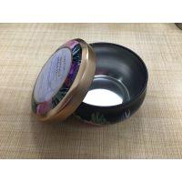 精美的多功能铁罐,可以用来装茶叶罐,香薰蜡烛罐,糖果罐