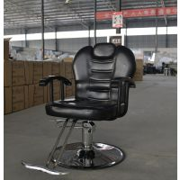 理发椅放倒美发椅美容厂家直销剪发理发店升降椅子发廊专用纹身椅