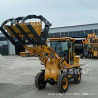全新农用高举粮食的装载机  轮式液压助力装载机热销