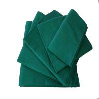 宝鸿手术专用包巾 环保医护专用孔巾 纯棉洗手服 可定制批发