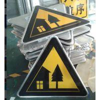 兰州优质道路标志牌加工 兰州指示牌生产厂家