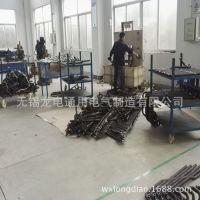 机械加工数控三维弯管 管类加工