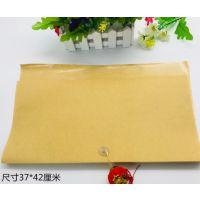 空白烤鸭牛皮淋膜纸 手撕烤鸭纸 北京烤鸭纸 食品包装纸 包邮