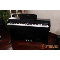 供应麦丽mele热销新款立式推翻盖初学者电钢琴家庭学习专用智能数码钢琴
