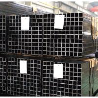 300*150机床设备扁通价格_低合金镀锌扁通厂家_型号齐全