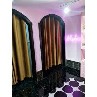 渝北区爱情海家庭影像馆|摄影楼装修设计|工装设计