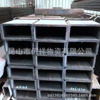 江苏钢材 苏州镀锌方管 镀锌矩形管 方通 供货采购一站式服务Q235