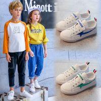 小童休闲鞋子儿童运费险女童小白鞋学生鞋子男童跑步鞋2018年新款