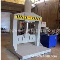 厂家直销 数控橡胶切胶机/单刀液压切胶机/橡胶成型加工
