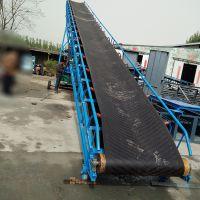 优质皮带输送机经销商流水线 砂石皮带输送机