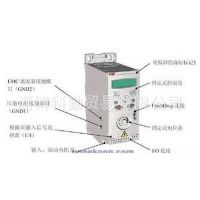 ABB山东代理全新原装矢量型变频器ACS550-01-08A8-4 4KW 库存中