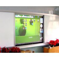 鑫飞智显电子白板 多媒体教学一体机会议 商用触摸一体机