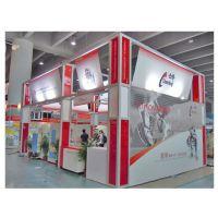 各种展会需要搭建的大型的铝材特装展位就找立欣订购
