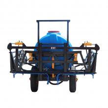 厂家直销 国补 牵引式2000升喷杆喷雾机 喷药机 打药机