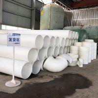 浙江南化-整体一次成型/塑料管道及配件/塑料三通/化工配件/可包安装