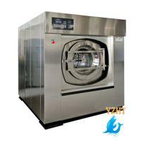 XGQ20kg-100kg大型全自动洗脱机_海狮洗涤设备_工业洗脱机_工业用洗衣机 酒店宾馆厂家直销