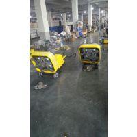 河北环氧地坪无尘打磨机 承德固化地坪研磨机 硬化地面打磨机 直销厂家