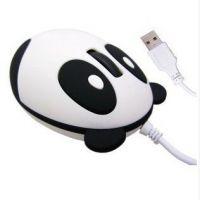 功夫熊猫鼠标 usb 光电鼠标 卡通鼠标礼品鼠标 个性可爱鼠标