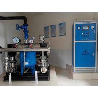 WBW无负压变频供水设备|二次供水设备|湖南沃尔特
